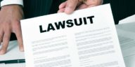 Weirdest lawsuits