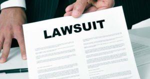 Weirdest lawsuits
