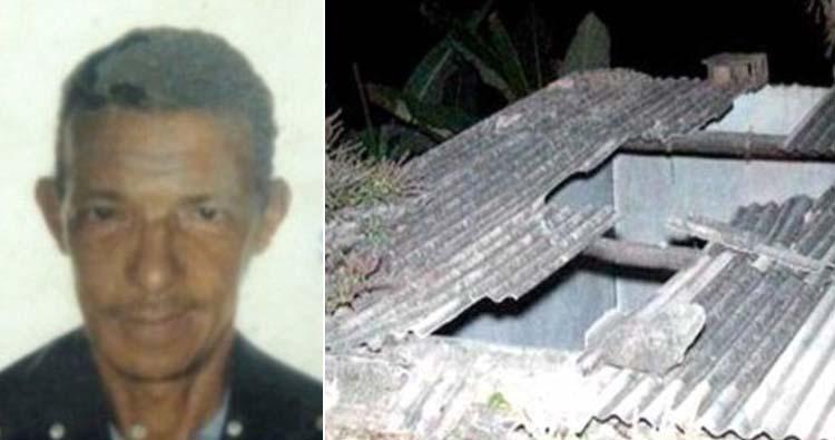 João Maria de Souza