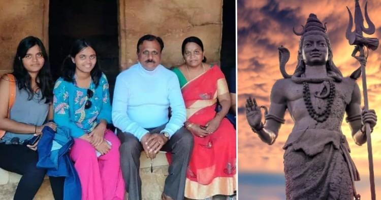 Naidu Family