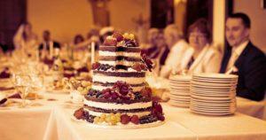 weddings disasters