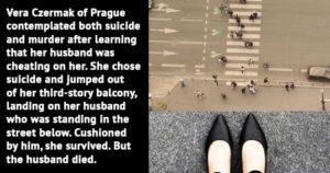 Crazy Incidents