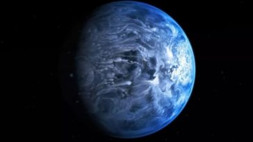 Strange Facts About Space
