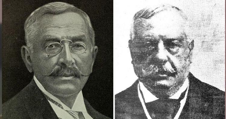 Adolf Beck