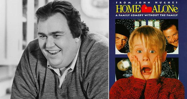 John Candy one of Actors Underpaid
