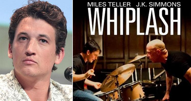Miles Teller