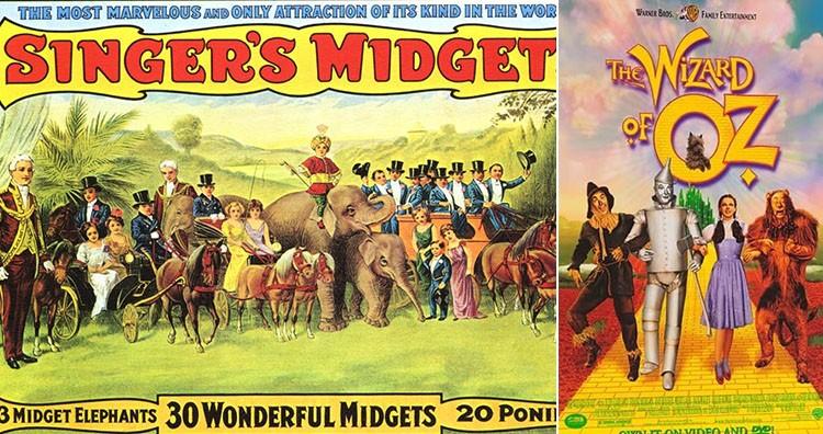 Singer's Midgets