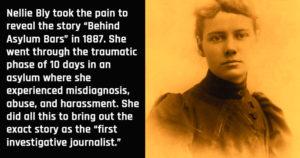 important overlooked women