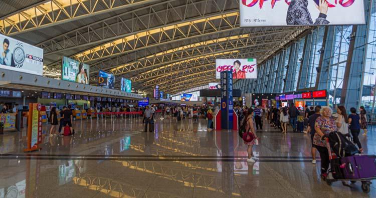 Xi'an International Airport