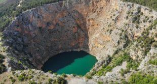 Amazing Sinkholes