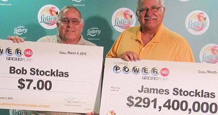 Bob and James Stocklas