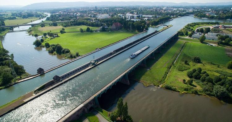 Sart Canal