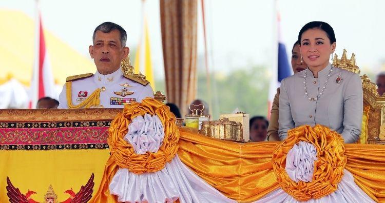 Thailand's King