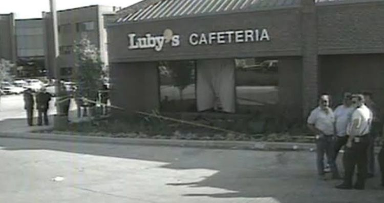 Luby's Cafeteria