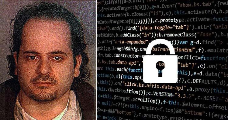 Abraham Abdallah - identity-theft stories