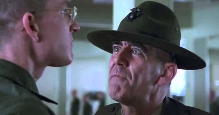 Ronald Lee Ermey as Gunnery Sergeant