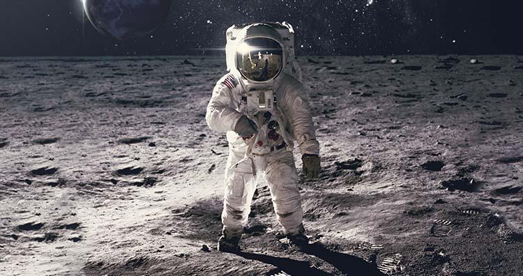 Moon-Landing Hoax