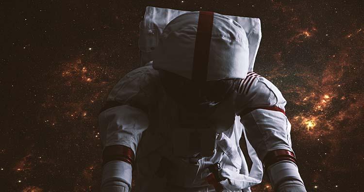 The Lost Cosmonaut
