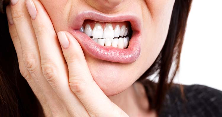 Poor gum health can lead to heart diseases
