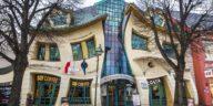 Unusual Buildings