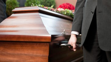 funerals went wrong