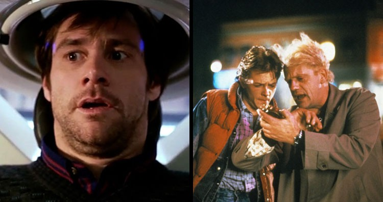 Movies or TV Shows That Predicted The Future